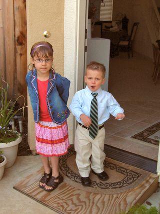Easter 07