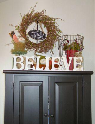 Studio armoire