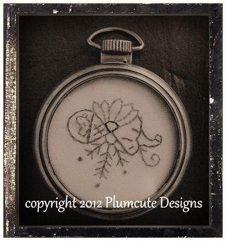 Blog timepiece