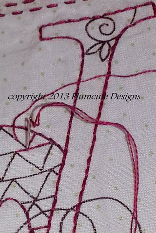 Stitchery 2